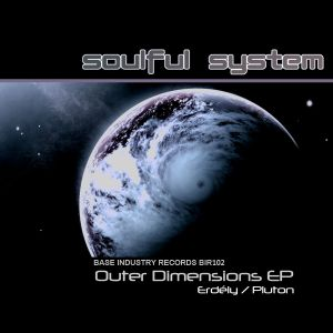SOULFUL SYS COVER