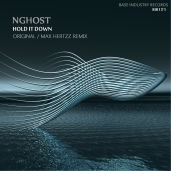 NGHOST - HOLD IT DOWN