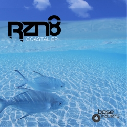 RZN8 - COASTAL EP