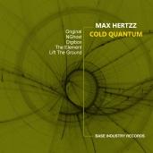 MAX HERTZZ - COLD QUANTUM