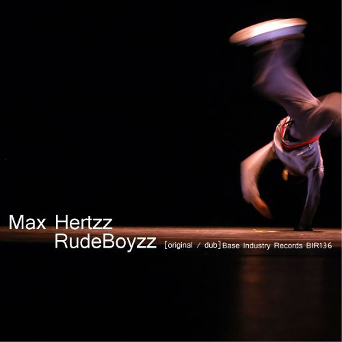 MAX HERTZZ - RUDE BOYZZ