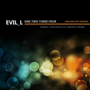 EVIL L - ONE TWO THREE FOUR