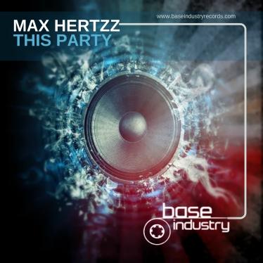 Max Hertzz_This Party