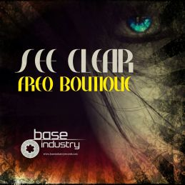 FREQ BOUTIQUE - SEE CLEAR