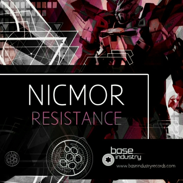 NICMOR - RESISTANCE LP