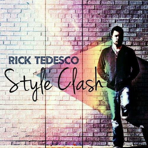 RICK TEDESCO - STYLE CLASH LP