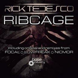 RICK TEDESCO - RIBCAGE