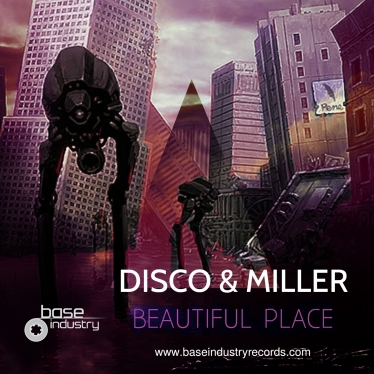 DISCO & MILLER - BEAUTIFUL PLACE