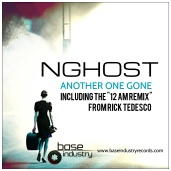 NGHOST - ANOTHER ONE GONE