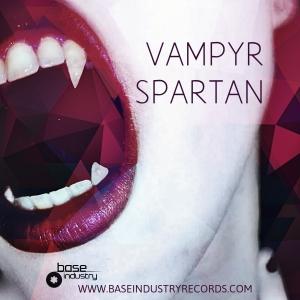 vampyr art