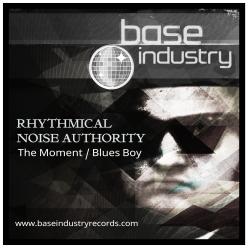 RNA - BLUES BOY/THE MOMENT