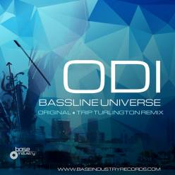 BASSLINE UNIVERSE