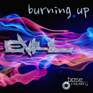 BIR197 Evil L - Burning Up